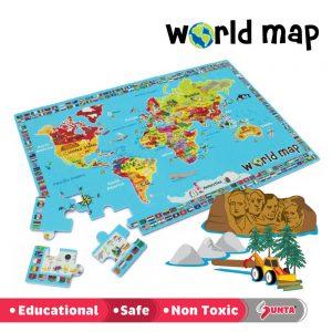 Kiyo-Baby-Malaysia-EVAFoammat-Educational-Toys-FoamToys-Jigsaw-Puzzle-World-Map-01