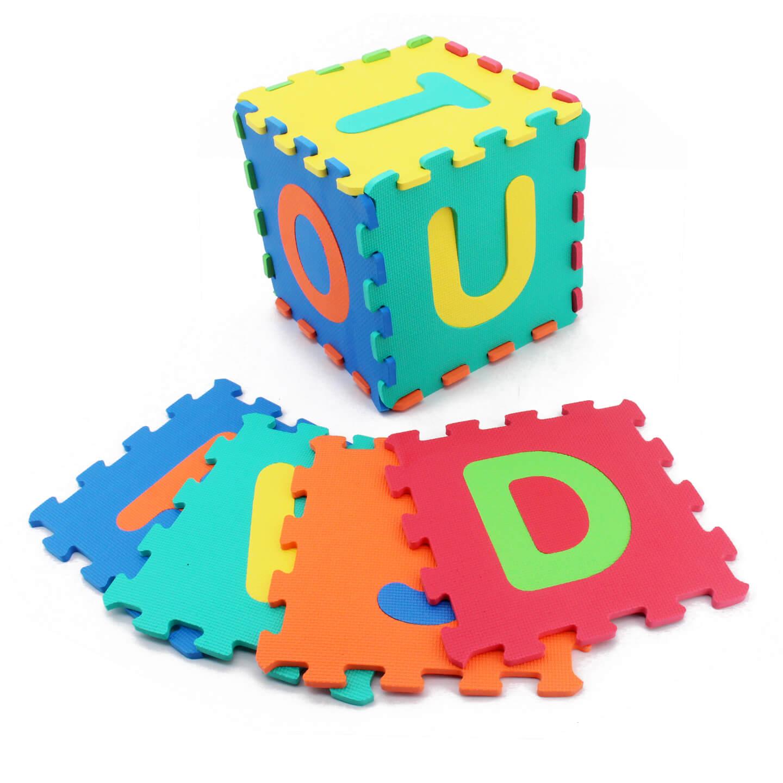 mat mats mg puzzle index eva big