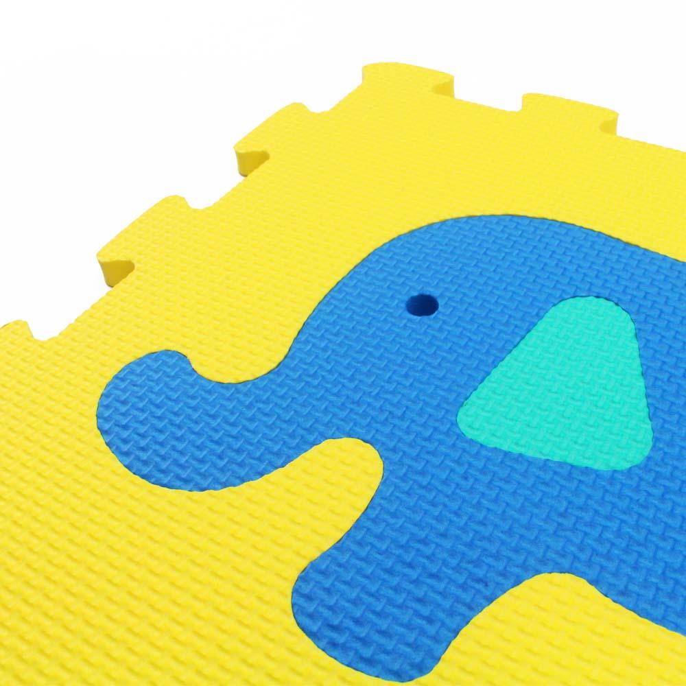 Animal Puzzle Mat Kiyobaby