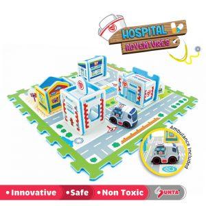 Kiyo-Baby-Malaysia-EVAFoammat-Educational-Toys-Playmat-DIY-PrintedPuzzleMat-Hospital-Adventure-01