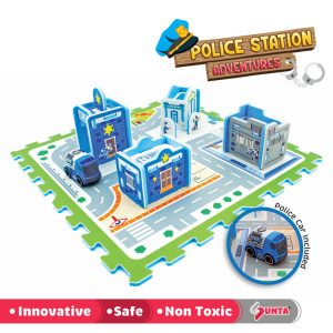 Kiyo-Baby-Malaysia-EVAFoammat-Educational-Toys-Playmat-DIY-PrintedPuzzleMat-PoliceStation-Adventure-01