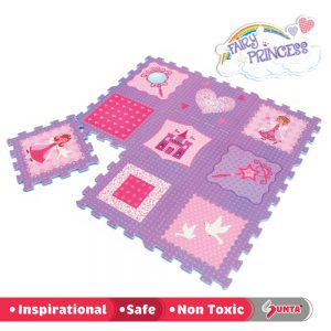 Kiyo-Baby-Malaysia-EVAFoammat-Educational-Toys-Playmat-PrintedPuzzleMat-Fairy-Princess-01