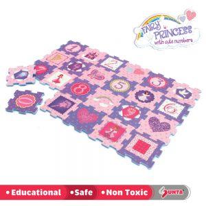 Kiyo-Baby-Malaysia-EVAFoammat-Educational-Toys-Playmat-PrintedPuzzleMat-FairyPrincess-with-CuteNumbers-24pcs-01