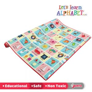 Kiyo-Baby-Malaysia-EVAFoammat-Educational-Toys-Playmat-RollMat-HeatTransferred-Printed-Let'sLearn-Alphabet-01
