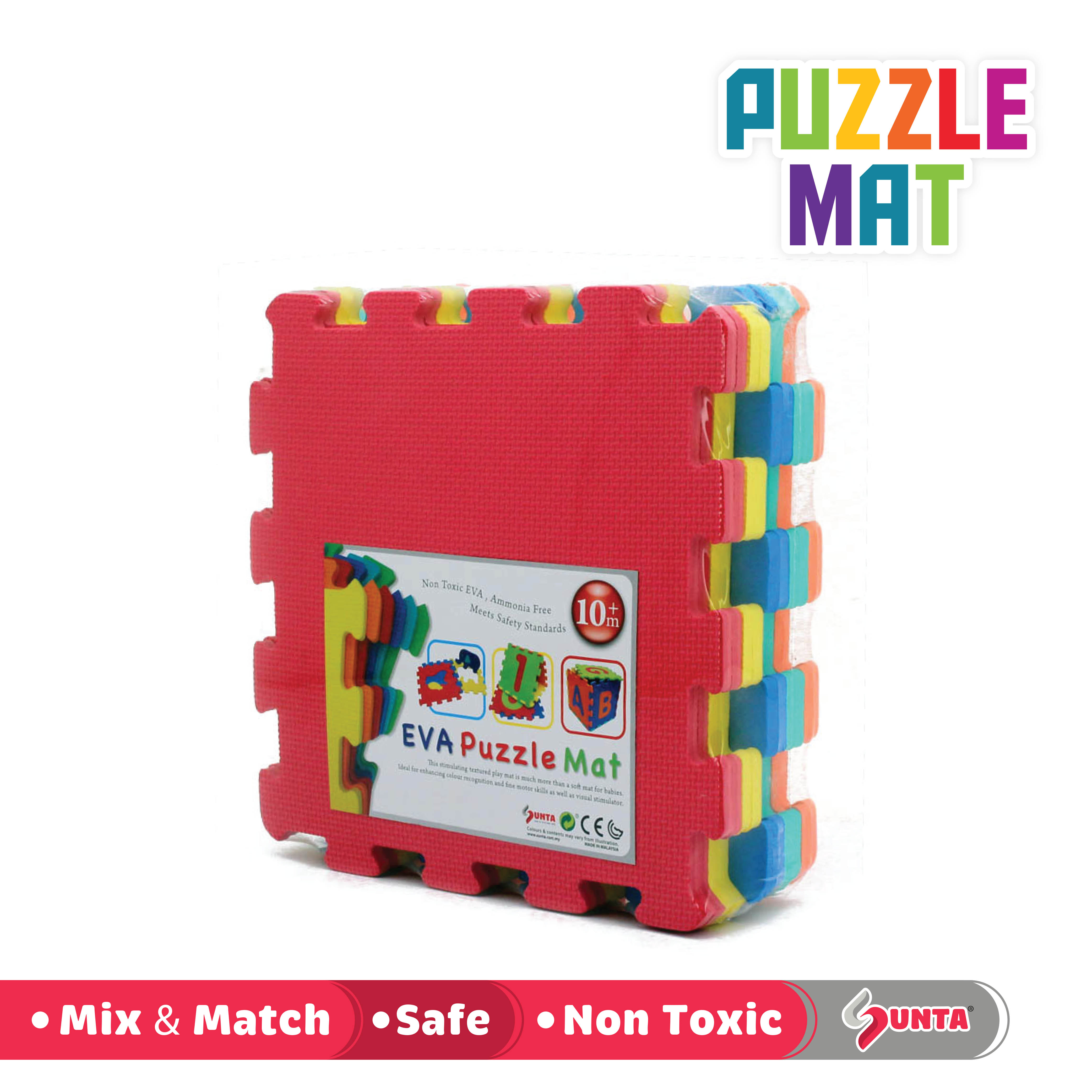 play floor puzzle animal mats piece commercial reviews pdp ca foam wayfair hey learning mat
